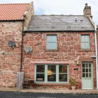 Angus Cottage, Duns