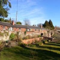 The Potting Shed, Wrexham