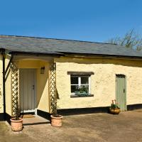 Little Barn, Crediton