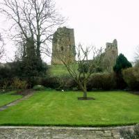 Cherry Tree Cottage, York