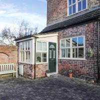Wesley Cottage, Driffield