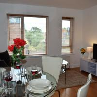 Cozy flat for 4 with garden, 10 mins to Stockwell station