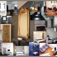 B11hotel