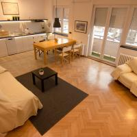 Large Exclusive Apartment