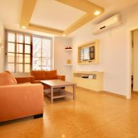 Royal Apartment on The Central Beach in Netanya