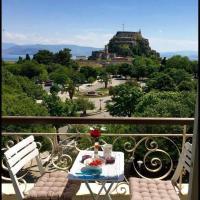 Corfu Unreal View Flat