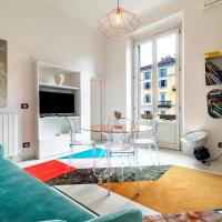 Apartment 3BR 2BT - Naviglio