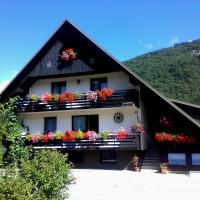 Apartments Zorč