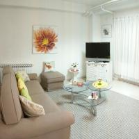 Studio Apartment Unity