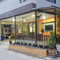 WJ Residence at Suvarnaphumi