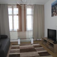 Apartment Nürnberg City