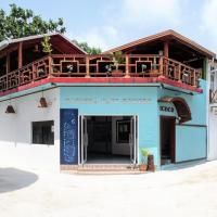 Rasdhoo Dive Lodge
