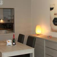Europagalerij apartment
