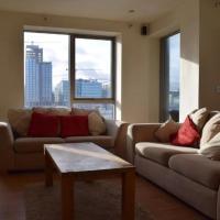 2 Bedroom Flat in Dublin 1