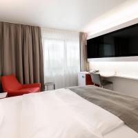 DORMERO Hotel Hannover, hotel en Hannover