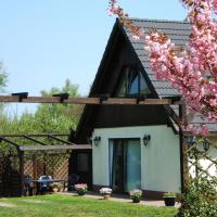 Spacious Holiday Home in Russow Germany with play area