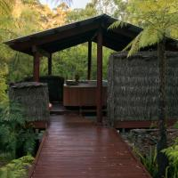 Mudstone Spa Retreat