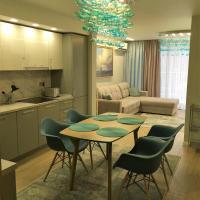 Apartment 4104 Meridian Dagomis
