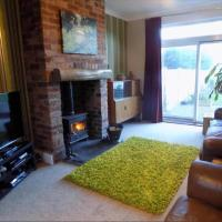 Beautiful 2 Bedroom House in the centre of Lytham St Annes