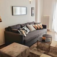 Central Athens Elegant Apartment