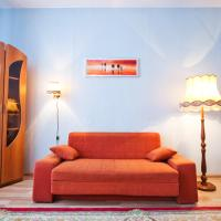 Apartment on Tipanova 5