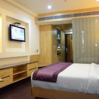 Airport Hotel Grand, New Delhi