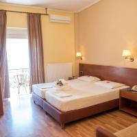 Ξενοδοχείο Ειρήνη