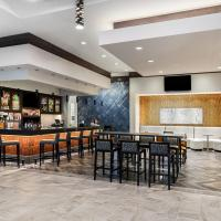 Embassy Suites by Hilton Houston West - Katy, hotel in Houston