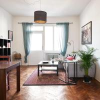 Vintage Apartment in the Old Town