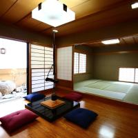 Nippori Family Penthouse for 10 Guest, 165m2
