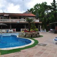 Casa Rural Fontalba