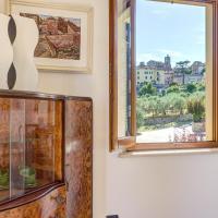 Finestra su Lucignano