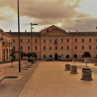 Piazza Fiume home