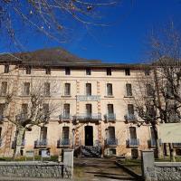Résidence Grand Hôtel