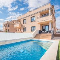 Salou Villa Private Pool & Jacuzzi