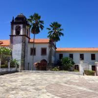 Pousada Convento da Conceição