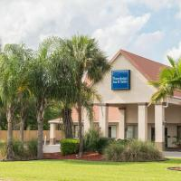 Travelodge Inn & Suites by Wyndham Jacksonville Airport