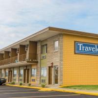 Travelodge by Wyndham Bloomington
