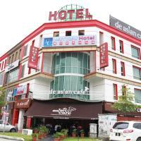 Best View Hotel Kota Damansara 2