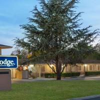 Travelodge by Wyndham Santa Rosa Wine Country
