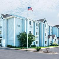 Microtel Inn & Suites Tomah