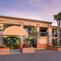 Travelodge by Wyndham Fort Myers North