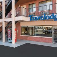 Travelodge by Wyndham Reno