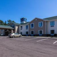 Cobblestone Inn & Suites Barron