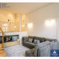 ORM - Bainharia Apartment