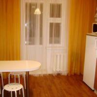 Apartment On Yunosti 15/130