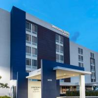 SpringHill Suites by Marriott Miami Doral, hotel in Miami