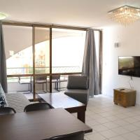 Leisurely Apartment Eilat