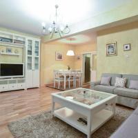 Apartment Center Bubi