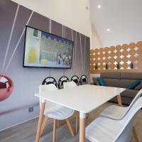 Lofts Complejo Playa Mar